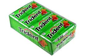 Trident Value Pack Gum - Watermelon