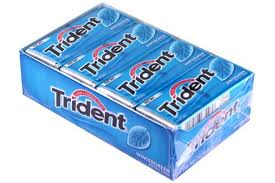 Trident Value Pack Gum - Wintergreen