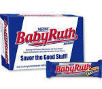 Baby Ruth - 24 Count