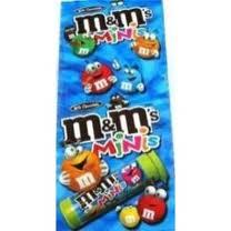 M&M Minis - 24 Count