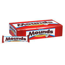 Mounds - 36 Count