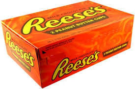 Reese's Peanut Butter Cups - 36 Count
