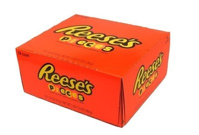 Reese's Pieces - 18 Count