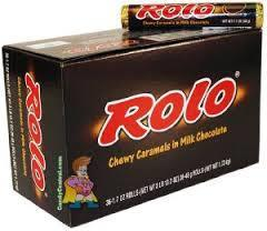 Rolo - 36 Count