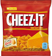 Cheeze It 8 Count