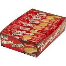 Vienna Fingers 12 Count