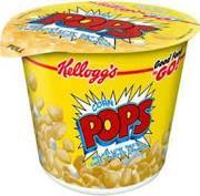 Cereal Cups Corn Pops 6 pack