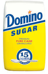 Domino 10/4 Lb. Sugar