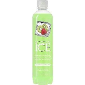 Sparkling Ice Kiwi Strawberry 12/17 Oz.