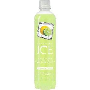 Sparkling Ice Lemon Lime 12/17 Oz.
