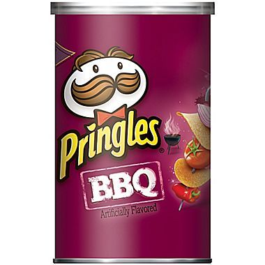 Pringles - BBQ (12 Pack of 1.4 oz.)