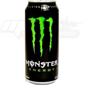 Monster Energy Original 24 oz - Case of 12