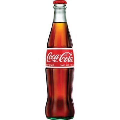 Mexican Coke 12 oz. Glass Bottles Case of 24