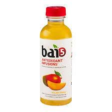 Bai Malowi Mango 12/18 oz bottles