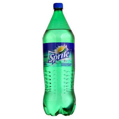 Sprite- 1.25 Liter - Case of 12