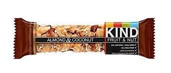 Kind Bars Almond Coconut 12 count