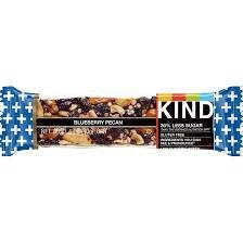 Kind Bars Blueberry Pecan 12 count