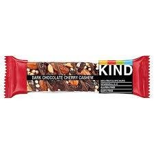 Kind Bars Dark Chocolate Cherry Cashew 12 count
