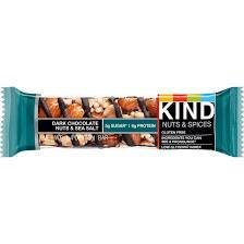 Kind Bars Dark Chocolate Nuts & Sea Salt 12 count