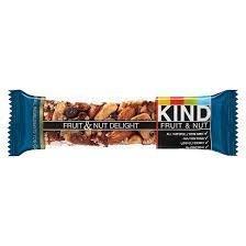 Kind Bars Fruit & Nut Delight 12 count
