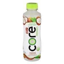 Core Organic Tropical Coconut 12/18 oz