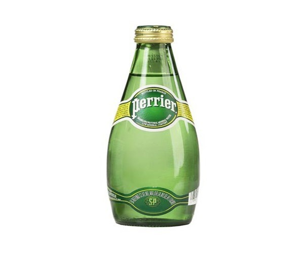 Perrier 24/11 oz. Glass
