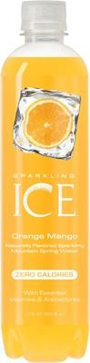 Sparkling Ice Orange/Mango 12/17 Oz.