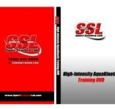 High-Intensity Aqaukinetic Instructional DVD