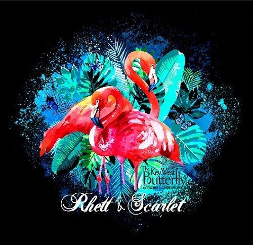 T-Shirt - Rhett and Scarlett Multi Colors