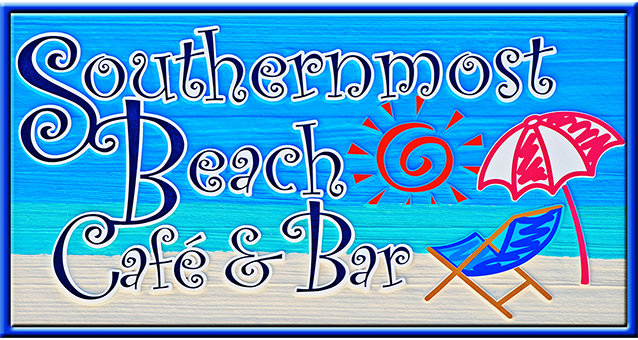 SOUTHERNMOST BEACH CAFE * 5'' x 11'' 10082