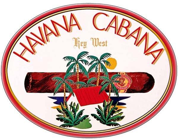 HAVANA CABANA * 8'' x 11'' 10155