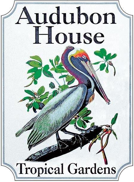 AUDUBON HOUSE * 8'' x 11'' 10364