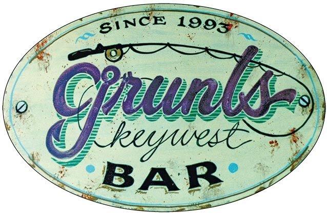 GRUNT'S BAR 2