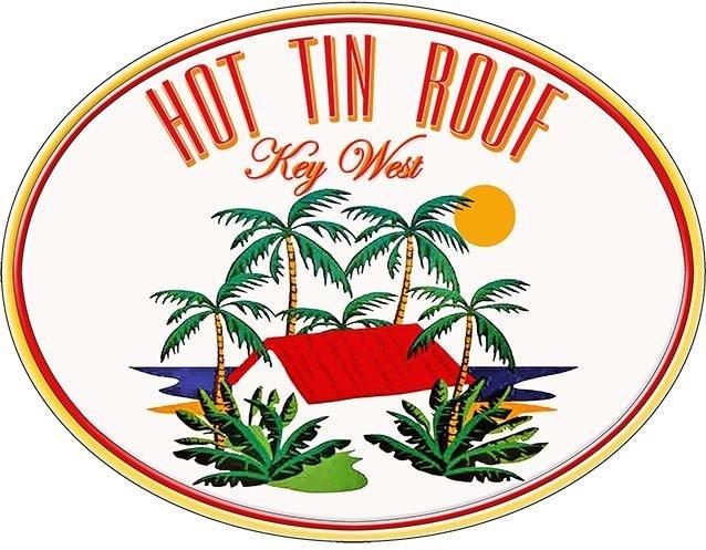 HOT TIN ROOF * 8'' x 11'' 10388