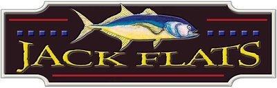 JACK FLATS * 5'' x 15''