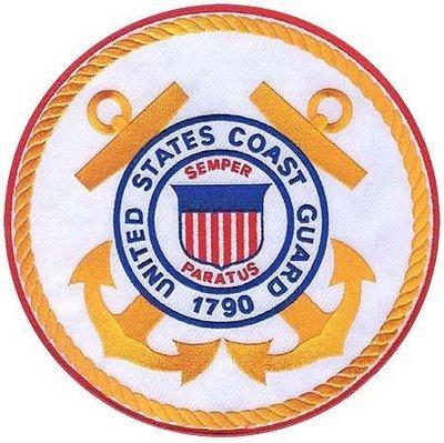 COASTGUARD SEAL 2