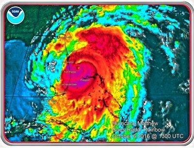 Hurricane Matthew 8