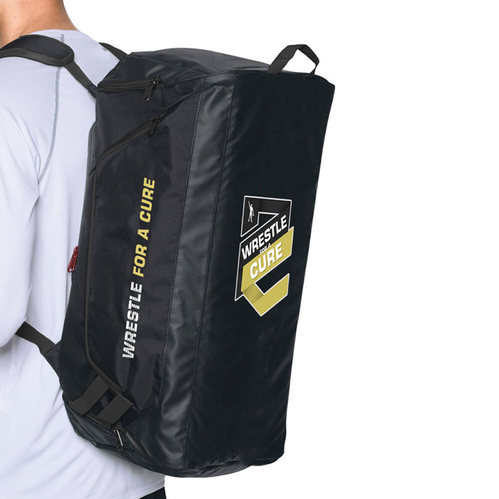 Wrestle for a Cure™ Gear Bag
