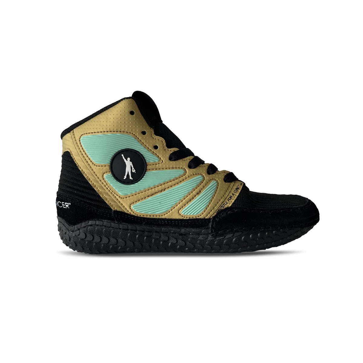 Youth Wrestle for a Cure™ Wrestling Shoe
