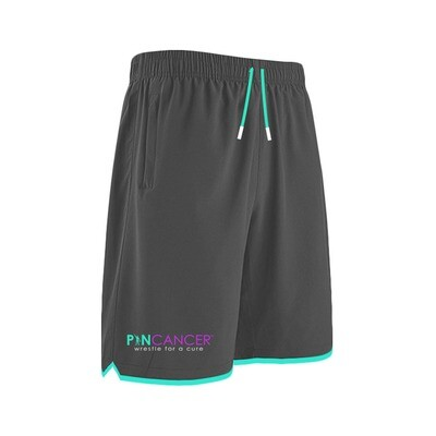 Pin Cancer™ Performance Shorts