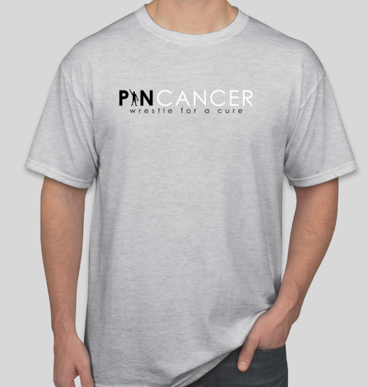 Pin Cancer™ Graphic T-Shirt