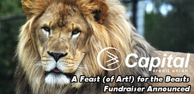 Feast (of Art) with the Beasts Art Submission and Fee
