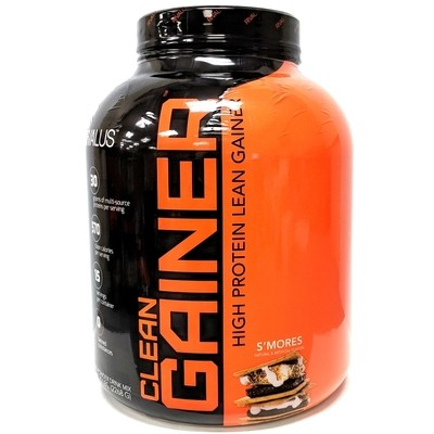 Rivalus Clean Gainer 5 Lbs - Smores