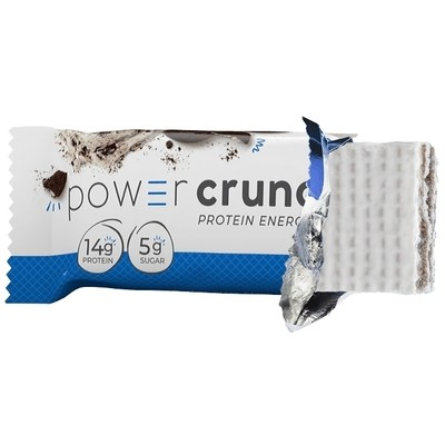 POWER CRUNCH BAR - Cookies N Cream Single