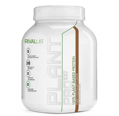 Rivalus Plant Pro 100 - Chocolate