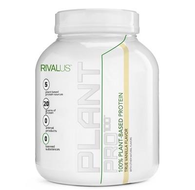 Rivalus Plant Pro 100 - Vanilla