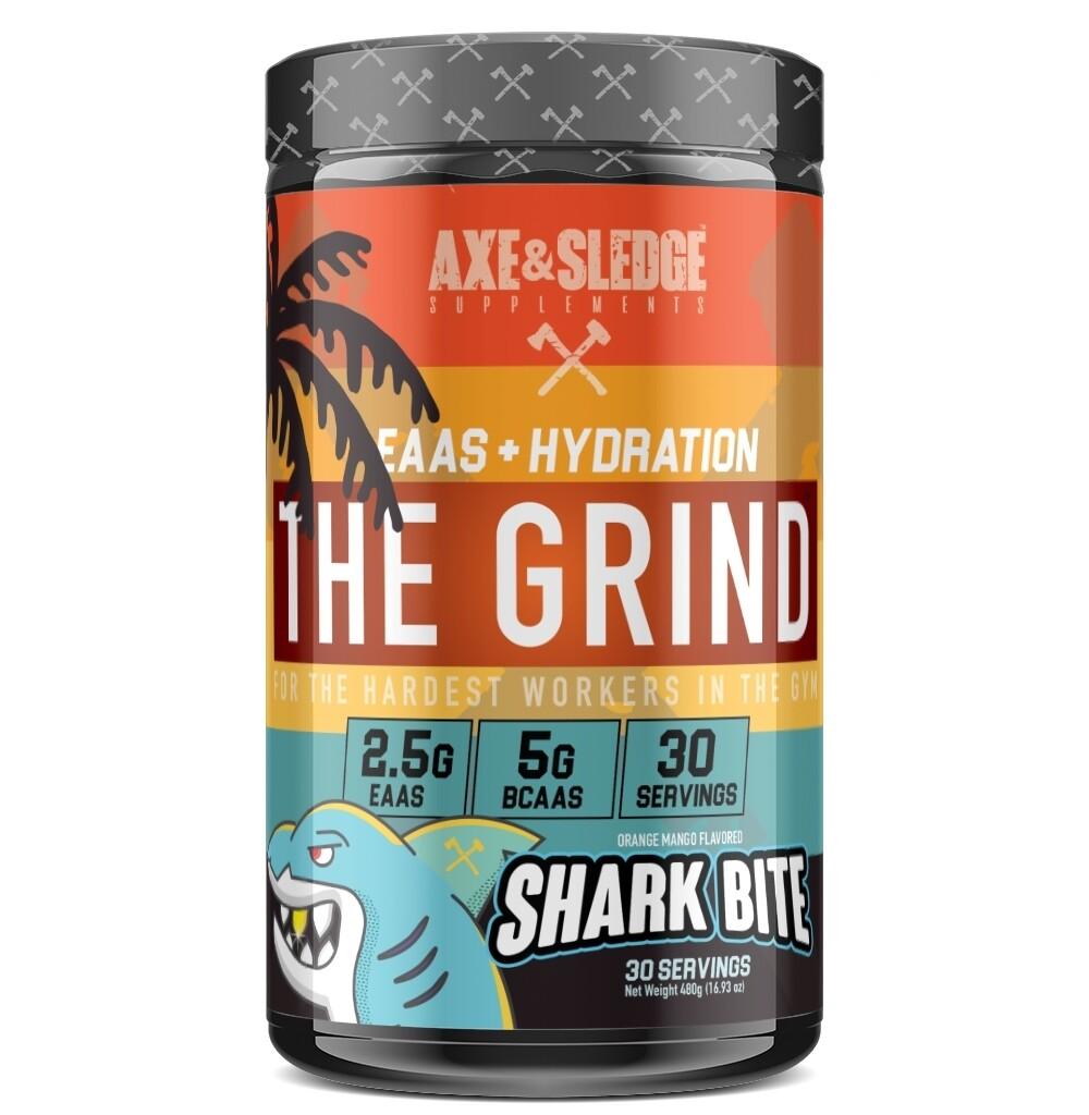 Axe & Sledge The Grind - Shark Bite