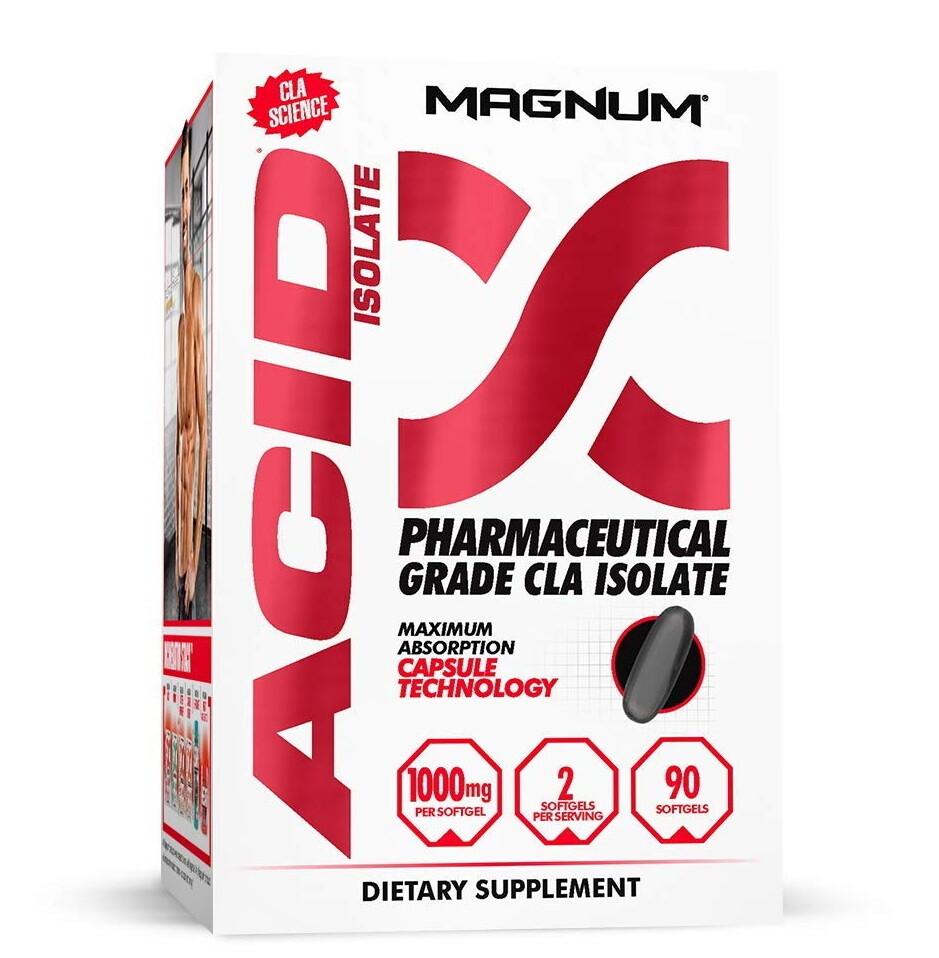 Magnum Acid CLA Isolate