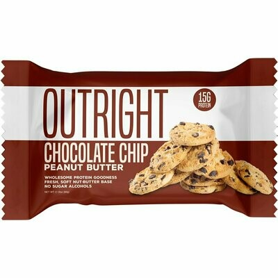 Outright Bar - Chocolate Chip Peanut Butter