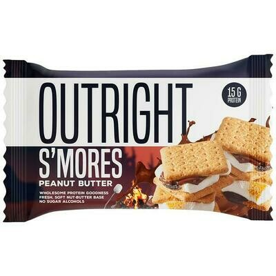 Outright Bar - Smores